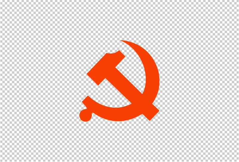 党徽_免费psd,党徽png,图标下载_宁志建站素材网